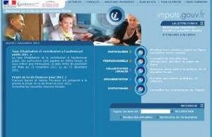 Cerfa & liasse fiscale: Téléprocedures : fiche pratique