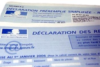 Cefa liasse fiscale 2012 :  Cotisation Foncière des Entreprises CFE / Dégrèvement