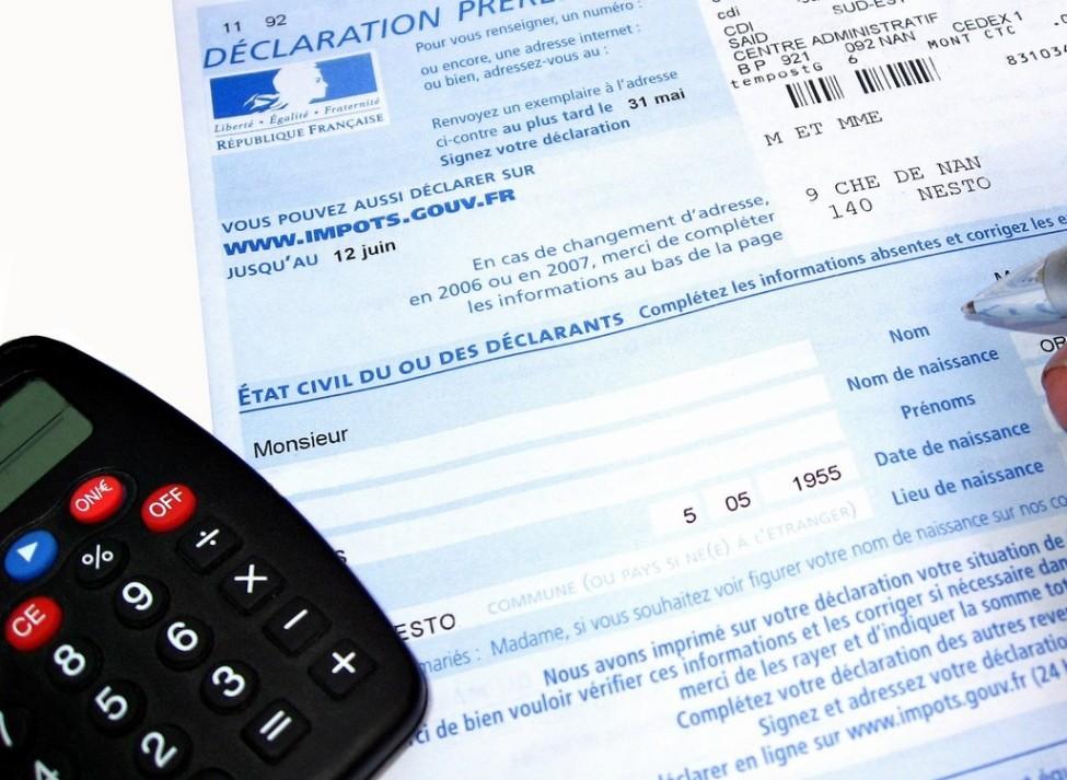 Cerfa 3515-SD (N° C.E.R.F.A 10971*10) :Bulletin de régularisation des acomptes provisionnels