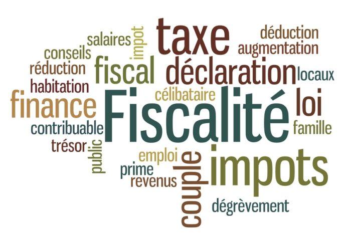 Liasse fiscale 2018 :tableaux A-G 2033